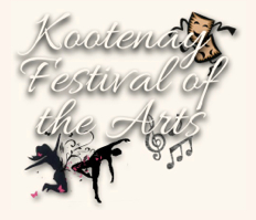 Kootenay Festival of the Arts